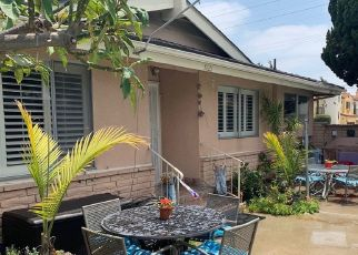 Pre Foreclosure in Downey 90240 FLORENCE AVE - Property ID: 1361406414