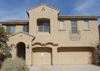 Pre Foreclosure in Waddell 85355 N 182ND LN - Property ID: 1361445392
