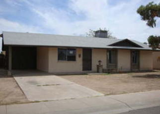 Pre Foreclosure in Phoenix 85037 W ROMA AVE - Property ID: 1361457215