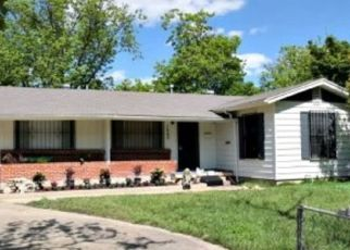 Pre Foreclosure in Killeen 76541 CHICO CT - Property ID: 1361541752