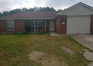 Pre Foreclosure in Temple 76501 N 12TH ST - Property ID: 1361546120