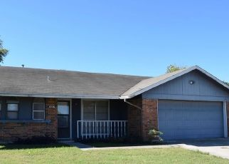 Pre Foreclosure in Killeen 76542 WEST LN - Property ID: 1361551384