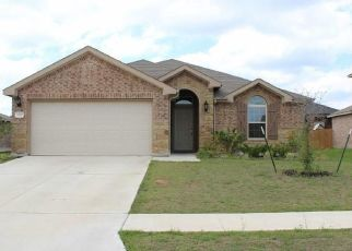 Pre Foreclosure in Killeen 76549 COTTON PATCH DR - Property ID: 1361552704