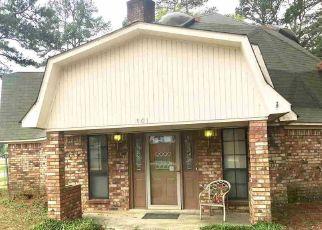 Pre Foreclosure in Atlanta 75551 HILLTOP DR - Property ID: 1361672711