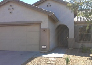 Pre Foreclosure in Phoenix 85086 W WARREN DR - Property ID: 1361706874