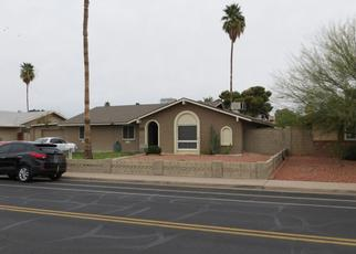 Pre Foreclosure in Phoenix 85029 W CHOLLA ST - Property ID: 1361717825