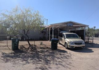 Pre Foreclosure in Gila Bend 85337 W NORMA ST - Property ID: 1361727450