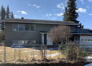 Pre Foreclosure in Soldotna 99669 REDWOOD CT - Property ID: 1361744983
