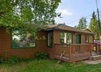 Pre Foreclosure in Anchorage 99508 FARMER PL - Property ID: 1361755479