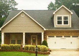 Pre Foreclosure in Anniston 36207 COBBLESTONE DR - Property ID: 1361788772