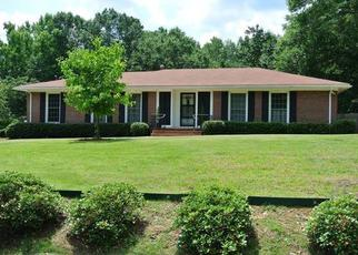 Pre Foreclosure in Opelika 36801 KING AVE - Property ID: 1361823367