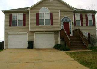 Pre Foreclosure in Phenix City 36870 DOTTI DR - Property ID: 1361831694
