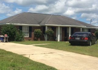 Pre Foreclosure in Summerdale 36580 LEXINGTON DR - Property ID: 1361842641