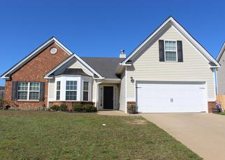 Pre Foreclosure in Phenix City 36870 OAKWOOD DR - Property ID: 1361852269