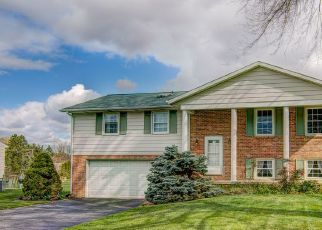 Pre Foreclosure in York 17402 CRANMERE LN - Property ID: 1361918853