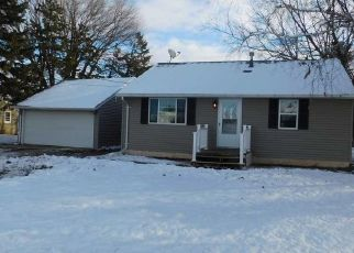 Pre Foreclosure in Appleton 54914 N GILLETT ST - Property ID: 1361930227