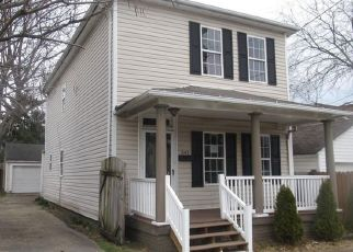 Pre Foreclosure in Newport News 23607 48TH ST - Property ID: 1362033151
