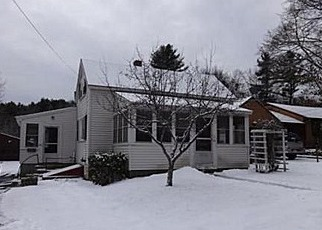 Pre Foreclosure in Athol 01331 BRYANT ST - Property ID: 1362119885