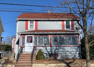 Pre Foreclosure in Saugus 01906 PEARSON ST - Property ID: 1362131706