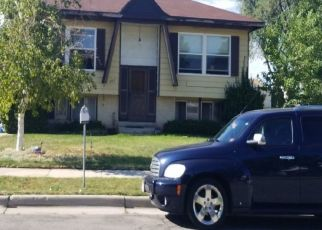 Pre Foreclosure in Sandy 84094 E HOLLYHOCK AVE - Property ID: 1362167166
