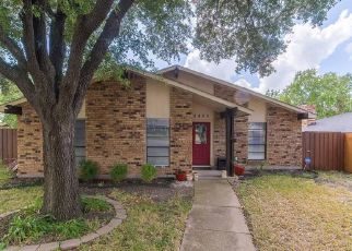Pre Foreclosure in Dallas 75228 O HARE CT - Property ID: 1362332290