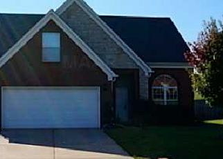 Pre Foreclosure in Atoka 38004 WILLIAMSBURG DR - Property ID: 1362395808