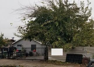 Pre Foreclosure in Modesto 95358 INYO AVE - Property ID: 1362434785