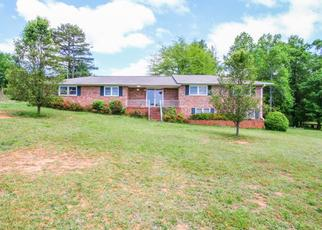 Pre Foreclosure in Anderson 29624 WINFIELD DR - Property ID: 1362490849