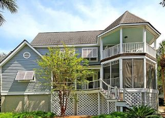 Pre Foreclosure in Isle Of Palms 29451 57TH AVE - Property ID: 1362504414