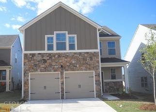 Pre Foreclosure in Decatur 30035 LONGVIEW RUN - Property ID: 1362626619