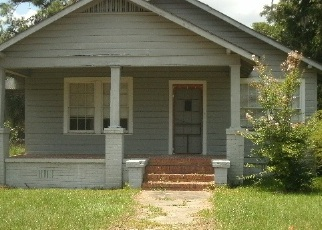 Pre Foreclosure in Barnwell 29812 JEFFERSON ST - Property ID: 1362706761