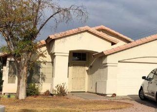 Pre Foreclosure in Mesa 85206 E HOPI CIR - Property ID: 1363042690