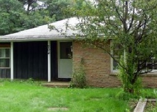 Pre Foreclosure in Peoria 61604 N EISELE DR - Property ID: 1363178456