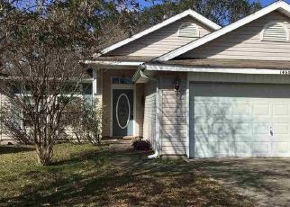 Pre Foreclosure in Pensacola 32534 NEWCASTLE WAY - Property ID: 1363236715