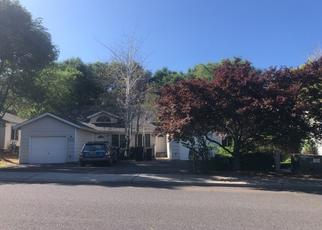 Pre Foreclosure in Bend 97701 NE ROSS RD - Property ID: 1363453507