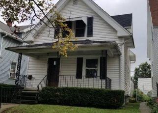 Pre Foreclosure in Toledo 43605 UTAH ST - Property ID: 1363518771