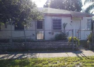 Pre Foreclosure in Miami 33147 NW 96TH ST - Property ID: 1364099969