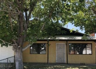Pre Foreclosure in Ridgecrest 93555 W JOYNER AVE - Property ID: 1364273390
