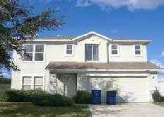 Pre Foreclosure in Jacksonville 32218 SUNRAY CT - Property ID: 1364369305