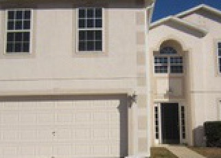 Pre Foreclosure in Jacksonville 32210 MISTY MEADOWS CT N - Property ID: 1364403920