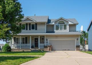 Pre Foreclosure in West Des Moines 50266 APPLEWOOD DR - Property ID: 1364474420