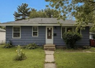 Pre Foreclosure in Minneapolis 55425 16TH AVE S - Property ID: 1364609313