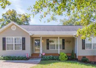 Pre Foreclosure in Piedmont 29673 DREWMAR LN - Property ID: 1364630338