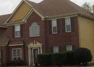 Pre Foreclosure in Ellenwood 30294 ESSEX PL - Property ID: 1364656177