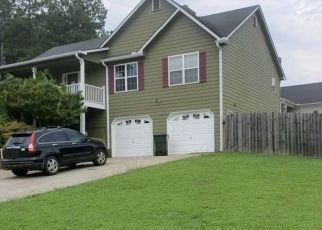 Pre Foreclosure in Dallas 30132 ELLEN GLEN WAY - Property ID: 1364670186