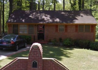 Pre Foreclosure in Atlanta 30311 WELLS DR SW - Property ID: 1364771367