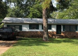 Pre Foreclosure in Albany 31705 JOHNSON RD - Property ID: 1364780569