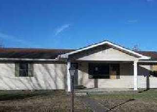 Pre Foreclosure in Dalton 30721 RABURN RD NE - Property ID: 1364820870