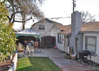 Pre Foreclosure in Paso Robles 93446 VINE ST - Property ID: 1365267146