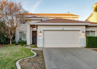 Pre Foreclosure in Antelope 95843 WATERBUCK CT - Property ID: 1365302636